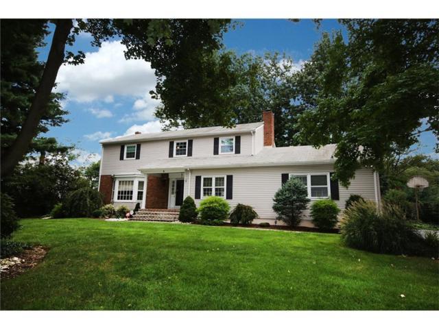 3 Guy Drive, East Brunswick, NJ 08816 (MLS #1803448) :: The Dekanski Home Selling Team