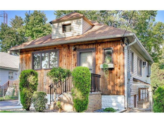 15 Crestwood Avenue, Edison, NJ 08817 (MLS #1803462) :: The Dekanski Home Selling Team