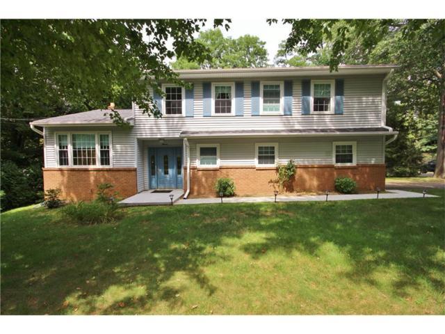11 Gordon Avenue, East Brunswick, NJ 08816 (MLS #1803482) :: The Dekanski Home Selling Team