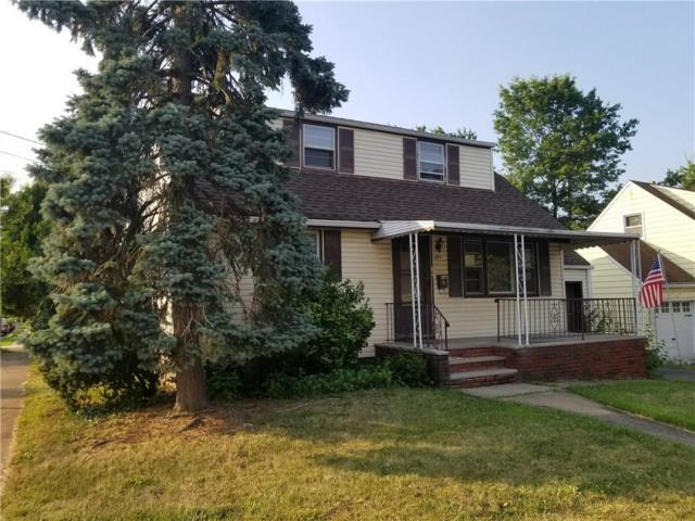 380 Lee Avenue, New Brunswick, NJ 08901 (MLS #1803487) :: The Dekanski Home Selling Team