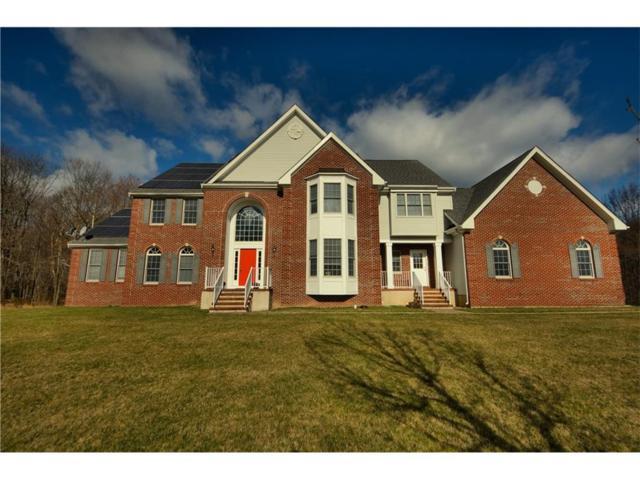 28 Meadowlark Drive, Plainsboro, NJ 08536 (MLS #1803526) :: The Dekanski Home Selling Team