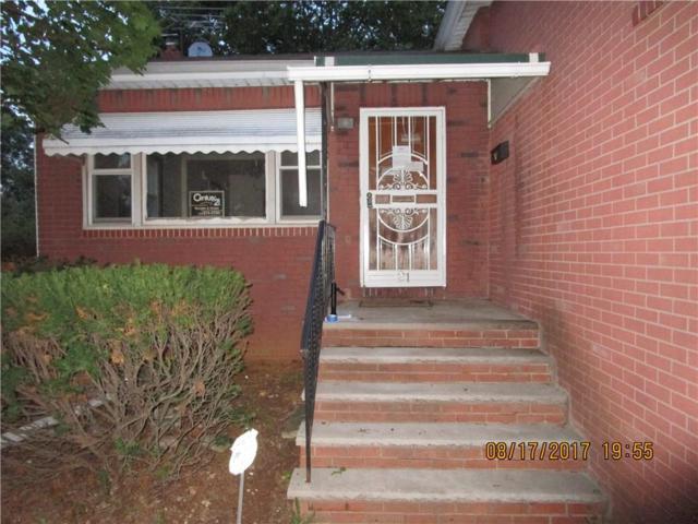 21 Oliver Avenue, New Brunswick, NJ 08901 (MLS #1803538) :: The Dekanski Home Selling Team