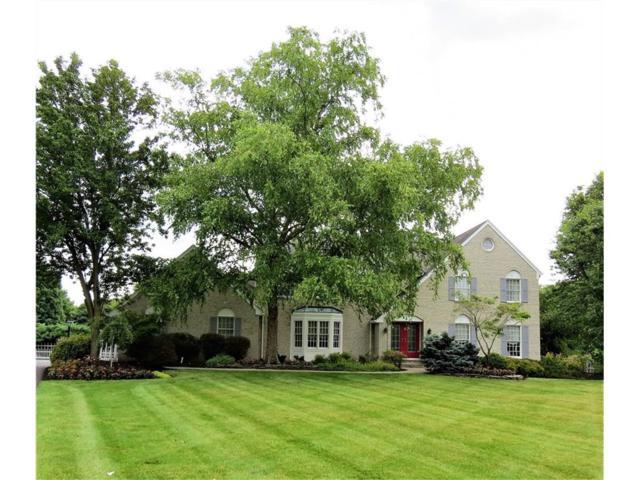 22 Scottsdale Court, Cranbury, NJ 08512 (MLS #1803547) :: The Dekanski Home Selling Team