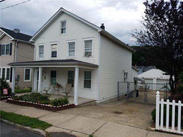383 Conover Street, South Amboy, NJ 08879 (MLS #1803562) :: The Dekanski Home Selling Team