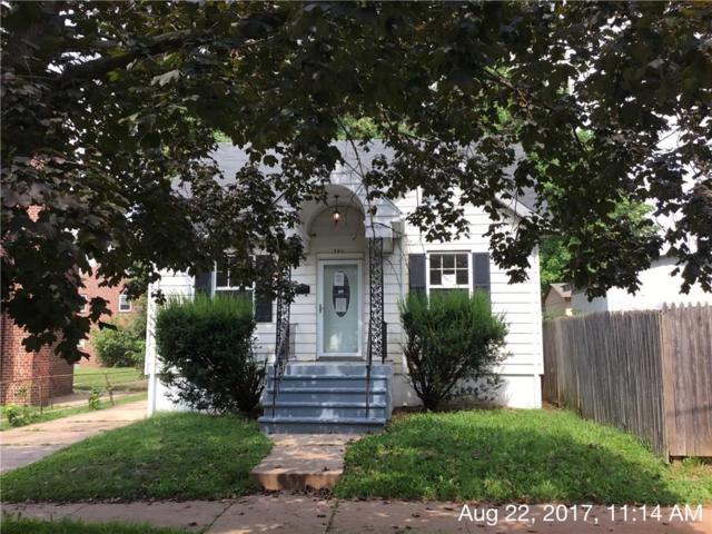 395 Lee Avenue, New Brunswick, NJ 08901 (MLS #1803606) :: The Dekanski Home Selling Team