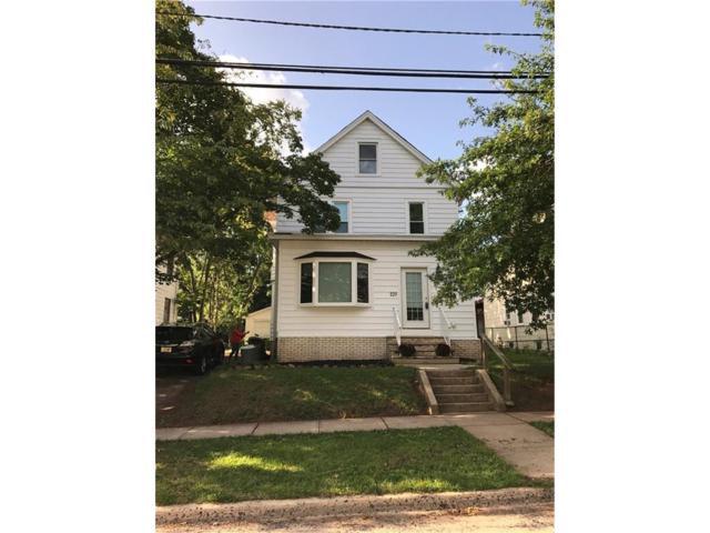 329 Montgomery Street, Highland Park, NJ 08904 (MLS #1803625) :: The Dekanski Home Selling Team