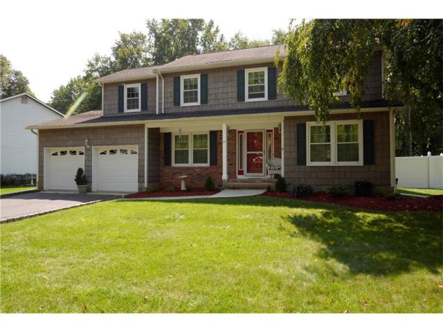 21 Merritt Terrace, Old Bridge, NJ 07747 (MLS #1803684) :: The Dekanski Home Selling Team