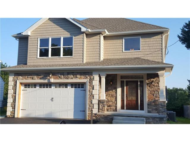 11 Lee Street, East Brunswick, NJ 08816 (MLS #1803698) :: The Dekanski Home Selling Team