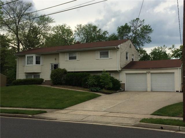 6 Vauxhall Road, East Brunswick, NJ 08816 (MLS #1803727) :: The Dekanski Home Selling Team