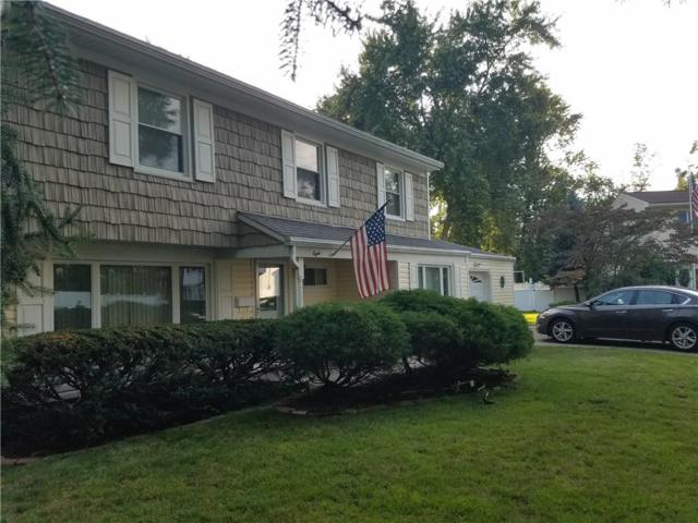 8 Prescott Street, Edison, NJ 08817 (MLS #1803774) :: The Dekanski Home Selling Team