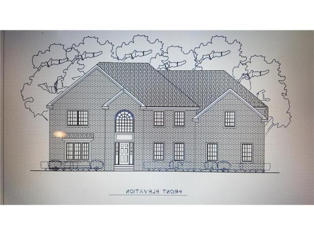 1 Hidden Pond Court, East Brunswick, NJ 08816 (MLS #1803779) :: The Dekanski Home Selling Team