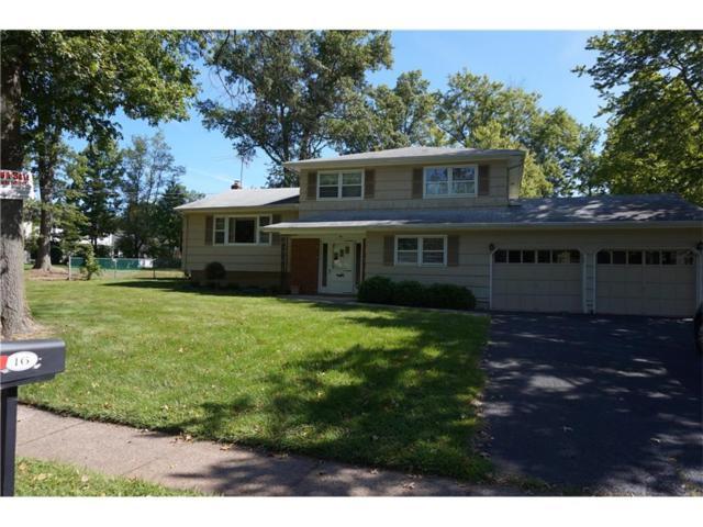 16 Ventnor Drive, Edison, NJ 08820 (MLS #1803821) :: The Dekanski Home Selling Team
