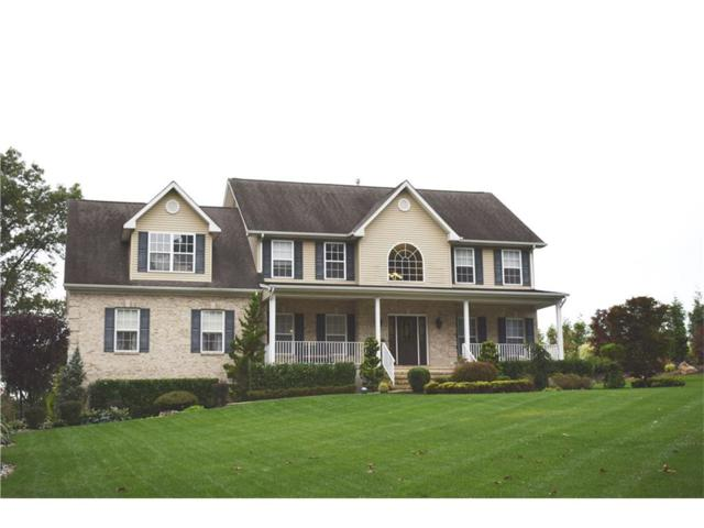 238 Rhode Hall Road, Monroe, NJ 08831 (MLS #1803822) :: The Dekanski Home Selling Team