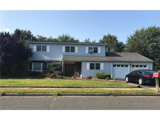 5 Michael Lane, Monroe, NJ 08831 (MLS #1803860) :: The Dekanski Home Selling Team