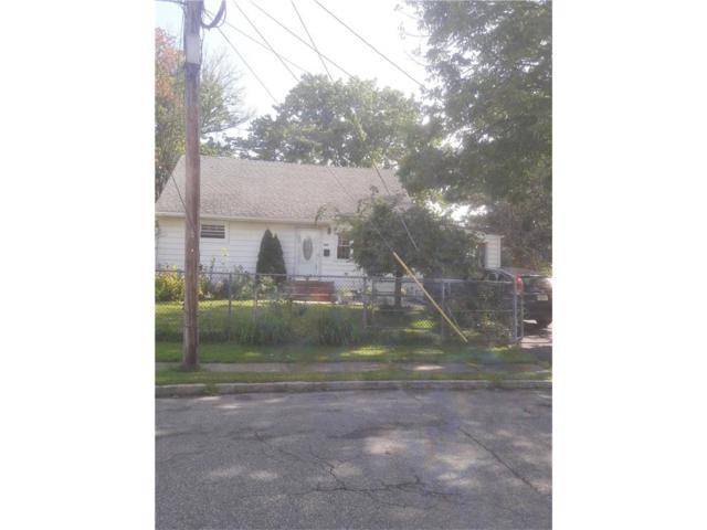 496 N Park Drive, Perth Amboy, NJ 08861 (MLS #1803864) :: J.J. Elek Realty