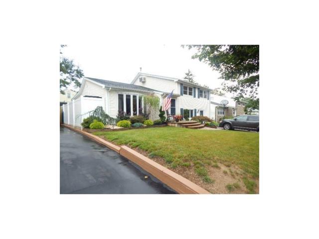 3 Florence Drive, Sayreville, NJ 08859 (MLS #1803880) :: The Dekanski Home Selling Team