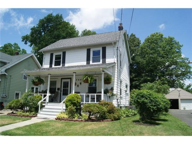 744 2nd Street, Dunellen, NJ 08812 (MLS #1803891) :: The Dekanski Home Selling Team