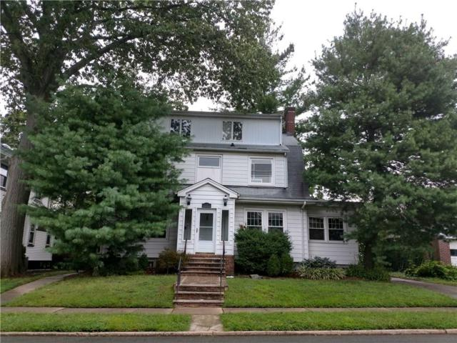 109 N 6TH Avenue, Highland Park, NJ 08904 (MLS #1803923) :: The Dekanski Home Selling Team