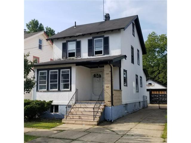 204 Ward Street, New Brunswick, NJ 08901 (MLS #1804039) :: The Dekanski Home Selling Team