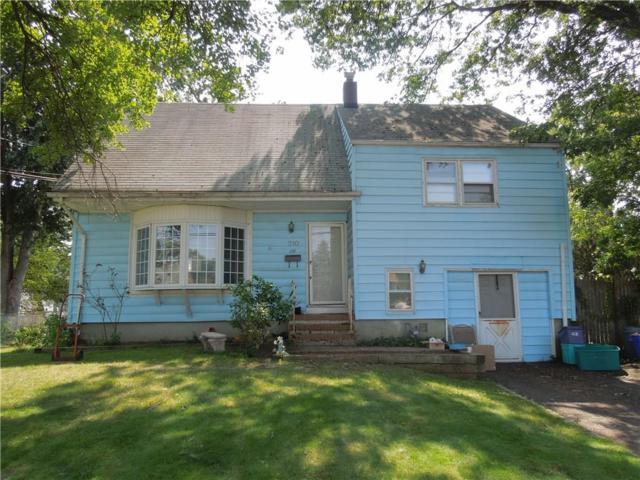 210 Ledden Terrace, South Plainfield, NJ 07080 (MLS #1804051) :: The Dekanski Home Selling Team