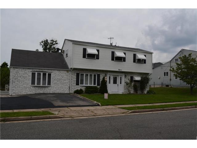 15 Mark Place, Avenel, NJ 07001 (MLS #1804055) :: J.J. Elek Realty