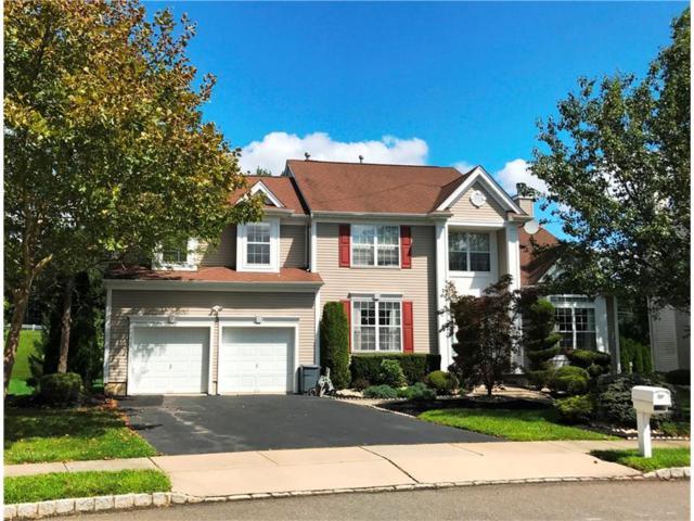 5 Kelly Way, South Brunswick, NJ 08852 (MLS #1804130) :: The Dekanski Home Selling Team
