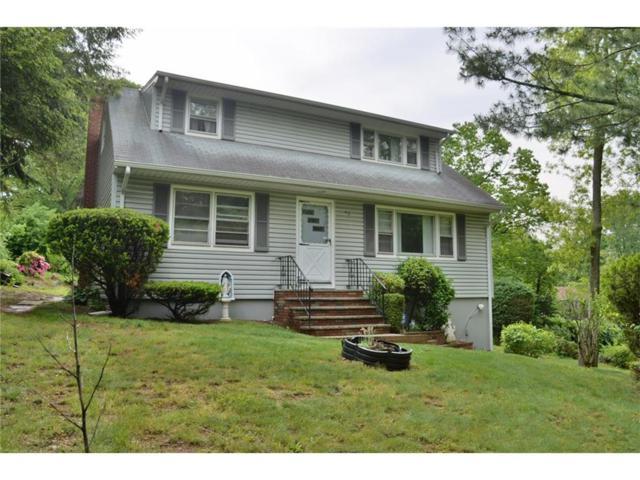 46 Wood Avenue, Iselin, NJ 08830 (MLS #1804161) :: The Dekanski Home Selling Team