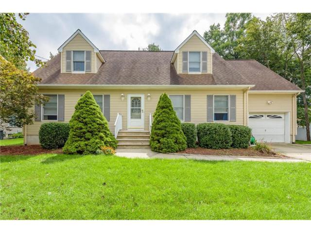 12 Daly Avenue, Spotswood, NJ 08884 (MLS #1804181) :: The Dekanski Home Selling Team