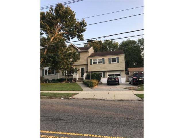 491 Old Stage Road, Spotswood, NJ 08884 (MLS #1804189) :: The Dekanski Home Selling Team