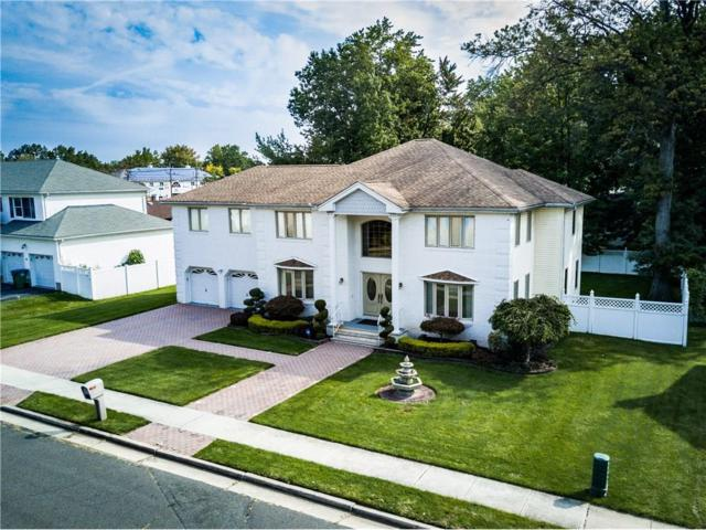6 East Drive, Edison, NJ 08820 (#1804216) :: Daunno Realty Services, LLC
