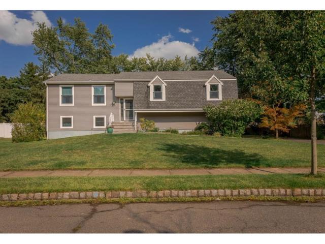 4 Beacon Hill Drive, East Brunswick, NJ 08816 (MLS #1804264) :: The Dekanski Home Selling Team