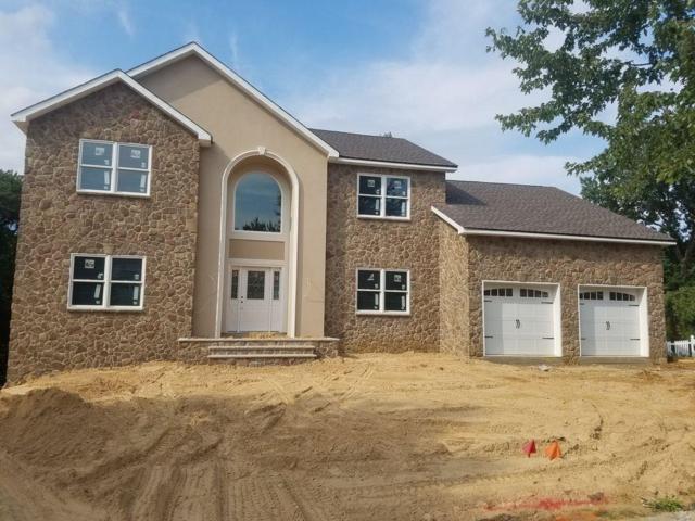 14 Strek Drive, Sayreville, NJ 08859 (MLS #1804339) :: The Dekanski Home Selling Team