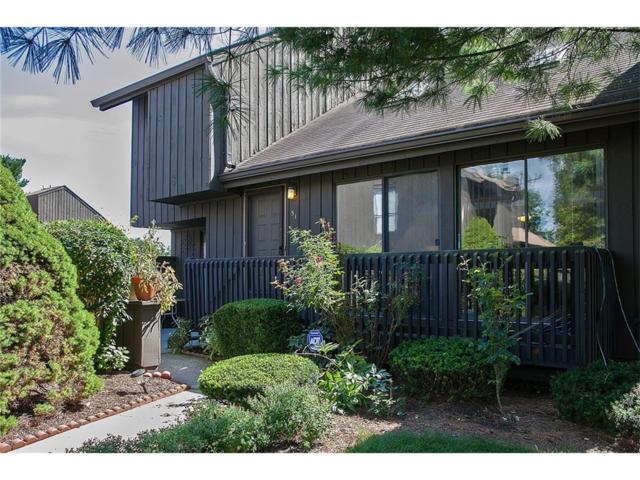 51 Westgate Drive #51, Edison, NJ 08820 (#1804362) :: Daunno Realty Services, LLC