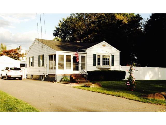 347 Stelle Avenue, North Brunswick, NJ 08850 (MLS #1804390) :: The Dekanski Home Selling Team