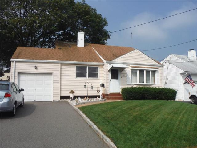 37 Cleveland Avenue, Colonia, NJ 07067 (#1804414) :: Daunno Realty Services, LLC