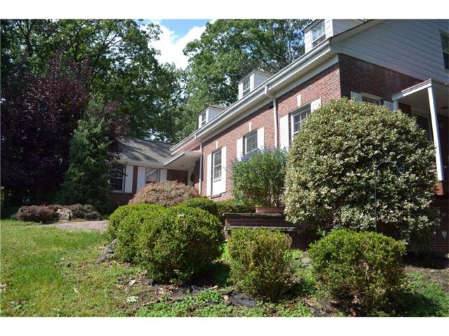 1 Clive Court, Edison, NJ 08820 (#1804454) :: Daunno Realty Services, LLC