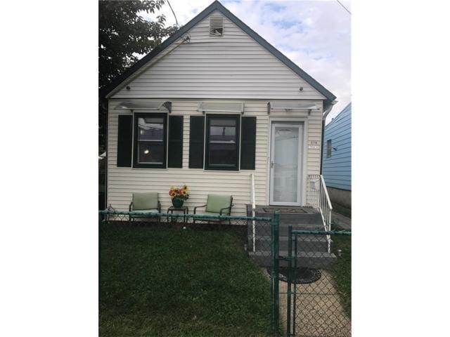 376 Myrtle Street, Perth Amboy, NJ 08861 (MLS #1804464) :: The Dekanski Home Selling Team