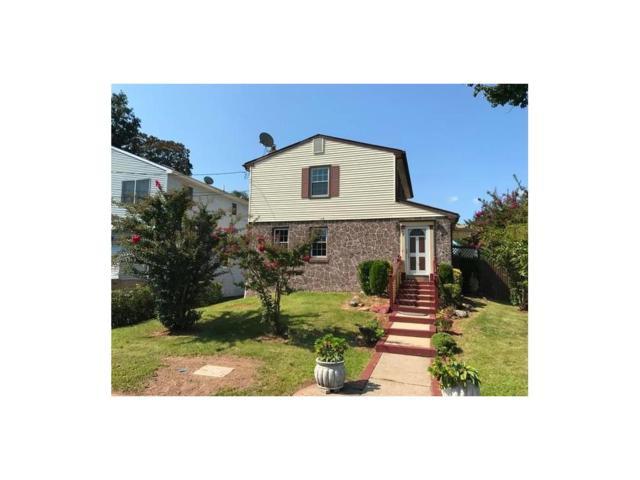 87 Bernard Avenue, Edison, NJ 08837 (MLS #1804470) :: The Dekanski Home Selling Team