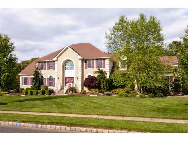 24 Carnegie Street, Monroe, NJ 08831 (MLS #1804479) :: The Dekanski Home Selling Team