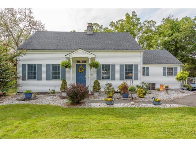 7 Walnut Lane, Colonia, NJ 07067 (#1804481) :: Daunno Realty Services, LLC