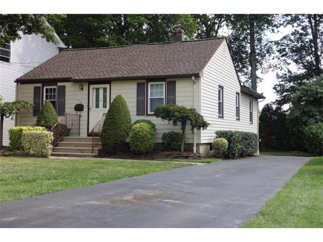 72 Tappen Street, Avenel, NJ 07001 (MLS #1804493) :: J.J. Elek Realty