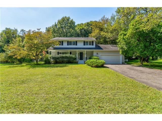 21 Henry Street, East Brunswick, NJ 08816 (MLS #1804506) :: The Dekanski Home Selling Team