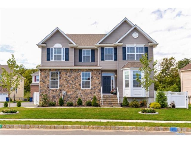 391 Morning Glory Drive, Monroe, NJ 08831 (MLS #1804515) :: The Dekanski Home Selling Team
