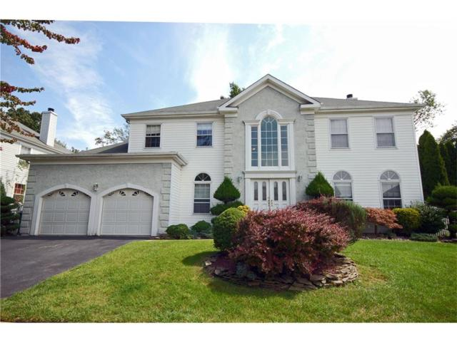 50 Roma Street, Sayreville, NJ 08872 (MLS #1804554) :: The Dekanski Home Selling Team