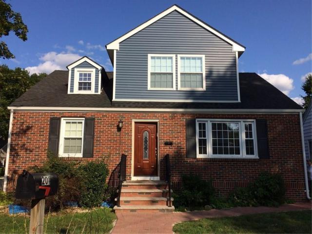 201 Amherst Street, Highland Park, NJ 08904 (MLS #1804559) :: The Dekanski Home Selling Team