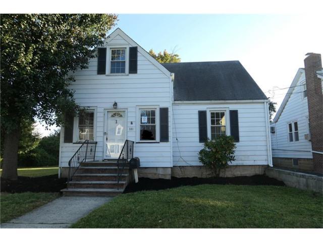 591 2nd Street, North Brunswick, NJ 08902 (MLS #1804564) :: The Dekanski Home Selling Team