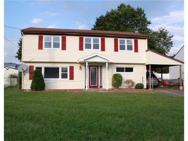 290 Marlboro Road, Old Bridge, NJ 08857 (MLS #1804595) :: The Dekanski Home Selling Team