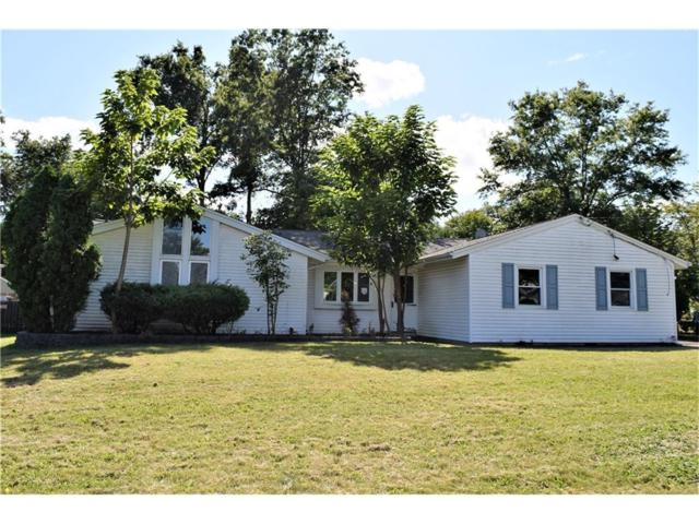 150 Mountain Avenue, Piscataway, NJ 08854 (MLS #1804630) :: The Dekanski Home Selling Team