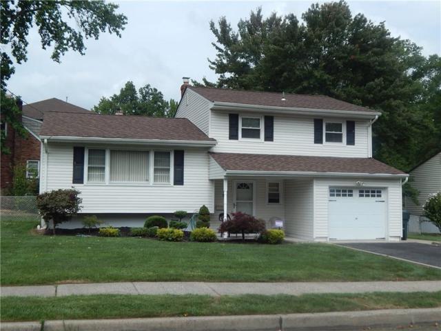 9 Wyda Court, Colonia, NJ 07067 (MLS #1804678) :: The Dekanski Home Selling Team
