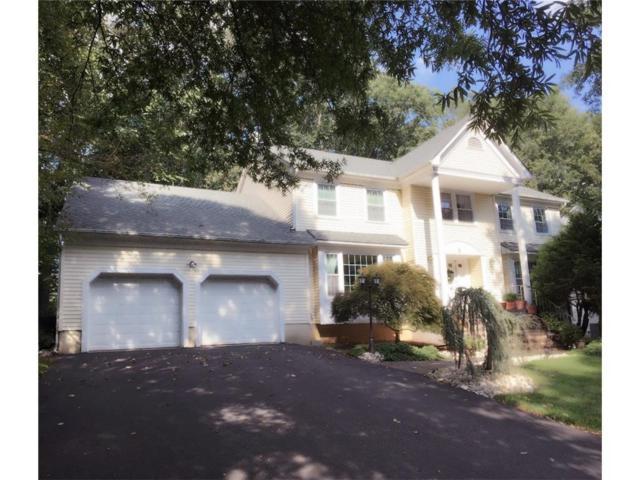 5 Cherokee Road, East Brunswick, NJ 08816 (MLS #1804690) :: The Dekanski Home Selling Team